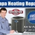 Napa Heating Repair Icon