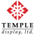 Temple Display, Ltd. Icon