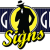 Big Guy Signs Icon