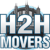 H2H Movers Inc. Icon