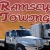 Ramseys Towing Icon