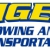 Tiger Towing and Transportation Icon