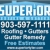 Superior Roofing and Gutters Icon