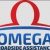 Omega Roadside Assistance Icon