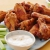 Ripa Chicken Wings Icon