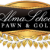 Alma School Pawn and Gold Icon