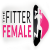 The Fitter Female Icon