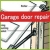 San Clemente Garage Door Repair Icon