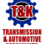 T&K Automotive Specialists Icon