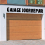 Long Beach Garage Door Repair Icon