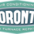 Toronto Air Conditioning & Furnace Repair Icon