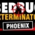 Bed Bug Exterminator Phoenix Icon