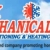 Max Mechanical Air Conditioning & Heating Icon