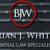 Brian J. White, Attorney at Law Icon