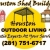 Houston Shed Builders Icon
