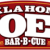 Oklahoma Joe's BBQ Icon