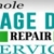 Garage Door Repair Seminole Icon