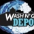 Wash N' Go Depot Icon