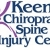 Keenan Chiropractic Spine and Injury Center Icon