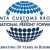 Atlanta Customs Brokers & International Freight Forwarders, Inc. Icon