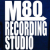 M80 Recording Studio Icon