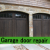 Arlington Heights Garage Door Services Icon