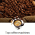 Top Coffee Machines Icon