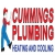 Cummings Plumbing Heating and Cooling Icon