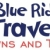 Blue Ridge Travelers Icon