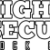 High Security Lock & Safe Icon