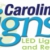 Carolina Signs Icon