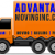 Advantage Moving Inc. Icon