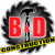 B & D Construction Icon