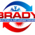 Brady Heating and Air Conditioning Icon