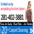 Carpet Cleaning Webster Icon