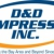 D & D Compressor Inc Icon