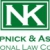 Neil Krupnick & Associates Icon