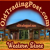 Old Trading Post Icon