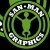 San Man Graphics Icon