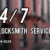 Locksmith Service Detroit Icon