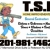 TSI Contracting Icon