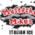 Mustache Mike's Italian ICe Icon