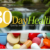 30 Day Health Corporation Icon