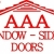 AAA Window-Siding-Doors Icon