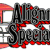 Alignment Specialists Icon