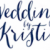 Weddings by Kristie Icon