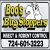 Boo's Bug Stoppers Icon
