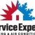 Service Experts Heating & Air Conditioning Icon