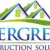 Evergreen Construction Solutions Icon