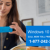1-877- 242-3672 How to Windows 10 back to Windows 7 ? Icon